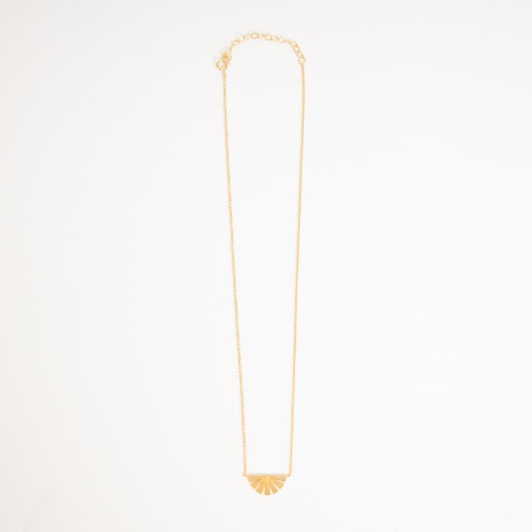 Pernille Corydon Gold Dawn Necklace