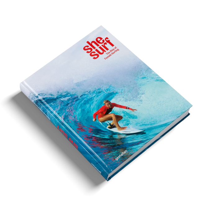 She Surf: The Rise of Female SurfingSURFING
