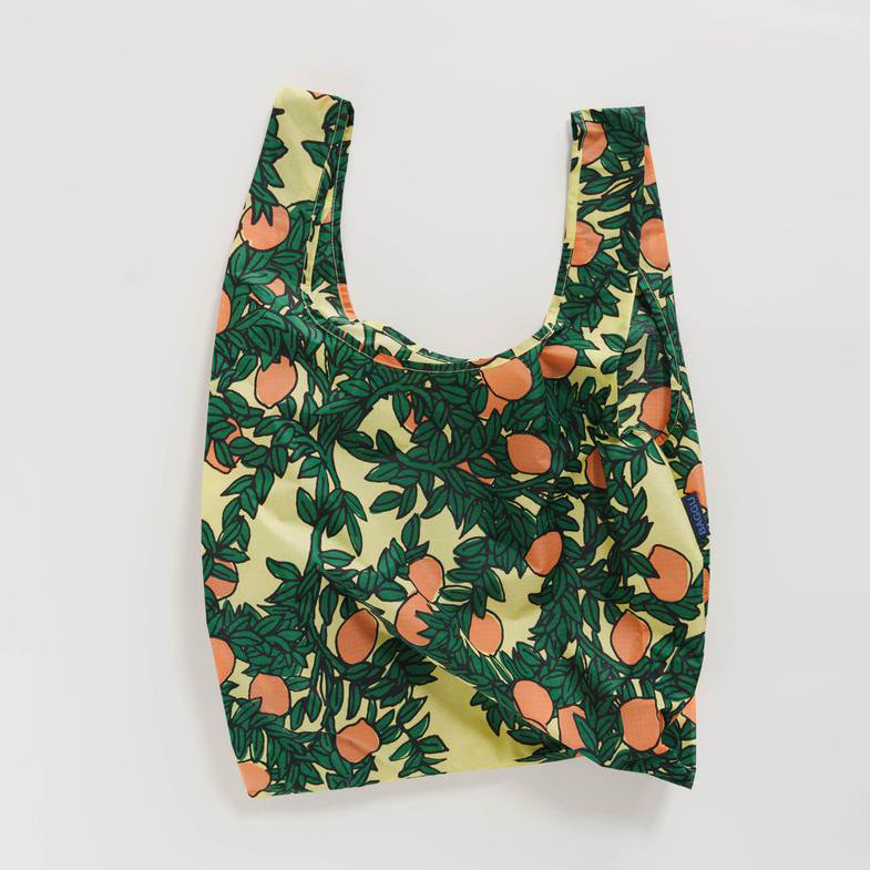 Baggu Orange Tree Standard Reusable Bag