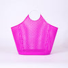 Sun Jellies Large Pink Fiesta Shopper