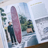 Product shot - inner spread: Surf Shack Laid-Back Living by the Water by Nina Freudenberger
