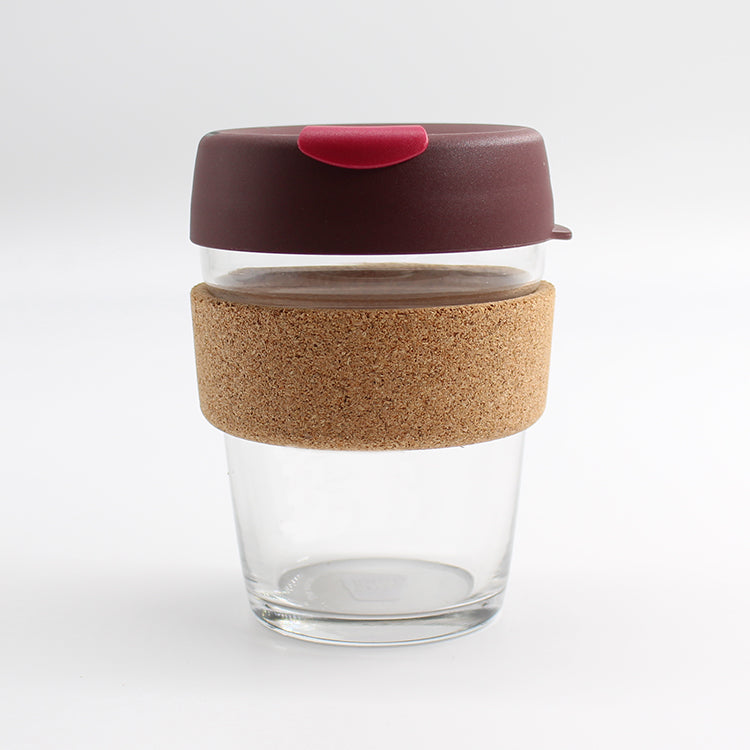 KeepCup Brew Cork Filter Kangaroo Paw 12oz / 340ml Cup