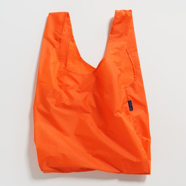 Baggu Orange Standard Reusable Bag