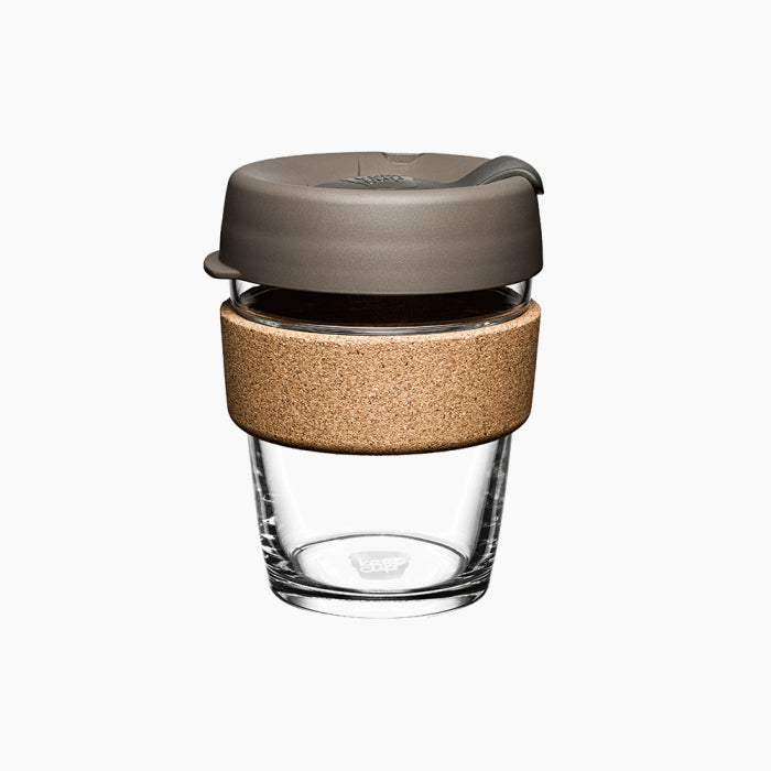 KeepCup Brew Cork Latte 12oz / 340ml Cup