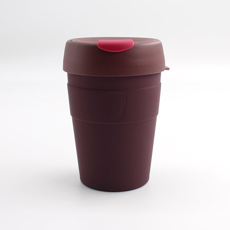 Keepcup Thermal Kangaroo Paw Travel Cup 340ml