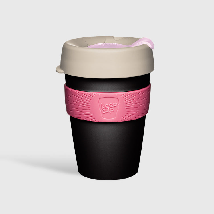 KeepCup Original Primrose Reusable Travel Cup 340ml