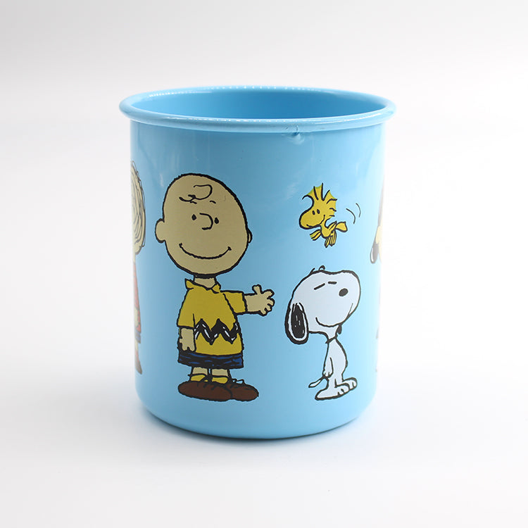 Magpie The Peanuts Gang Tumbler Pot