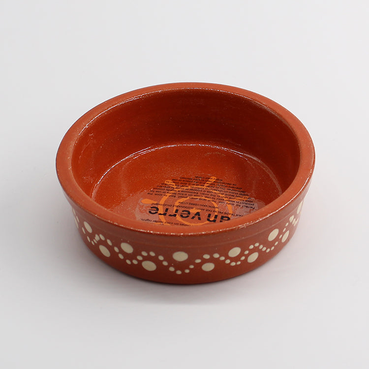 Van Verre Medium Terracotta Serving Dish