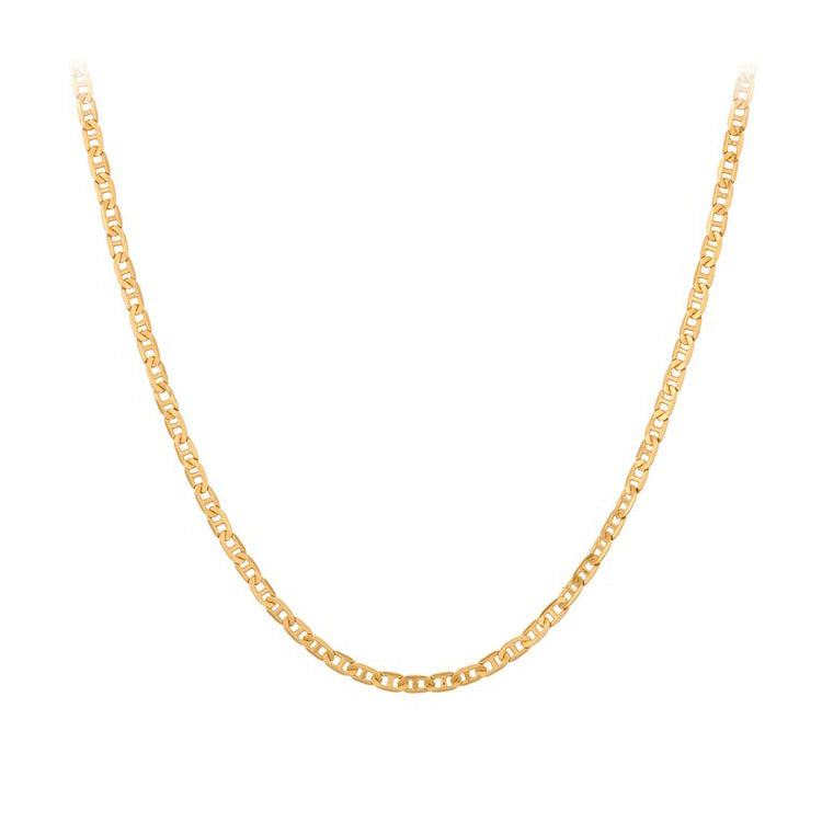 Pernille Corydon Therese Gold Necklace