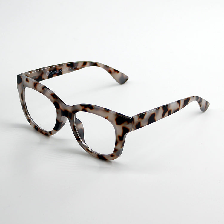 Encore White Tortoiseshell Reading Glasses