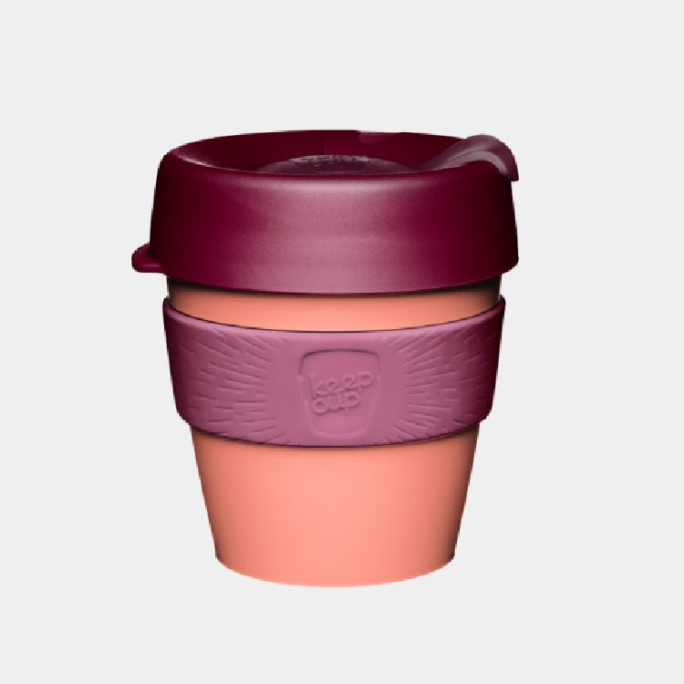KeepCup Original Barberry Reusable Travel Cup 227ml