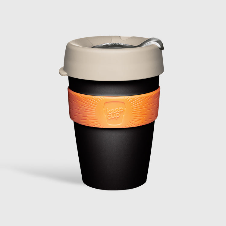 KeepCup Original Buckthorn Reusable Travel Cup 340ml
