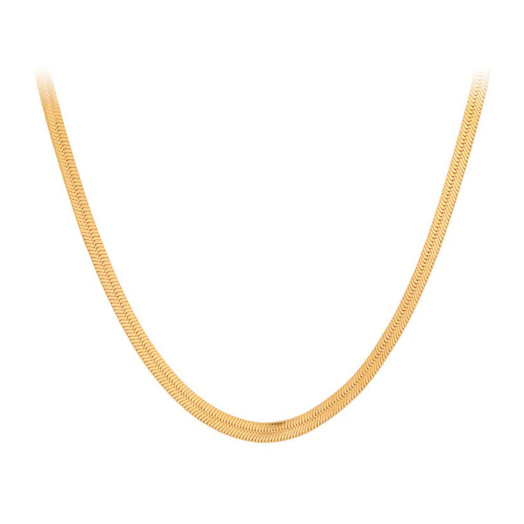 Pernille Corydon Gold Thelma Necklace