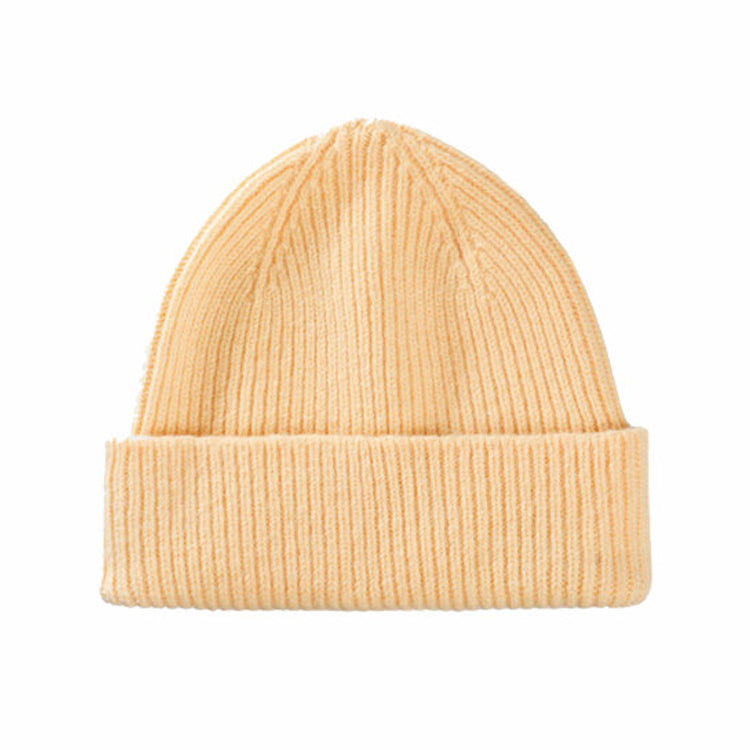 Le Bonnet Blonde Beanie Hat