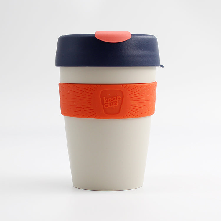 KeepCup Original Maple Reusable Travel Cup 340ml