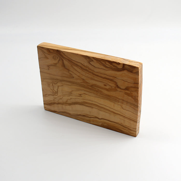 Van Verre Olive Wood Serving Board