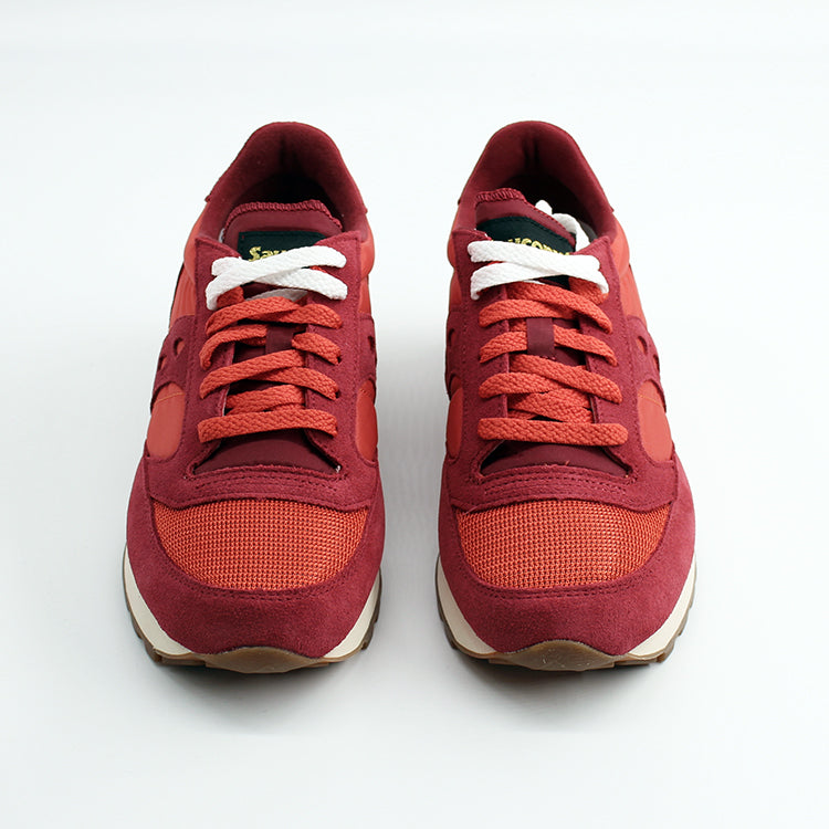 Saucony Jazz Original Vintage Fig/Dahlia Trainers