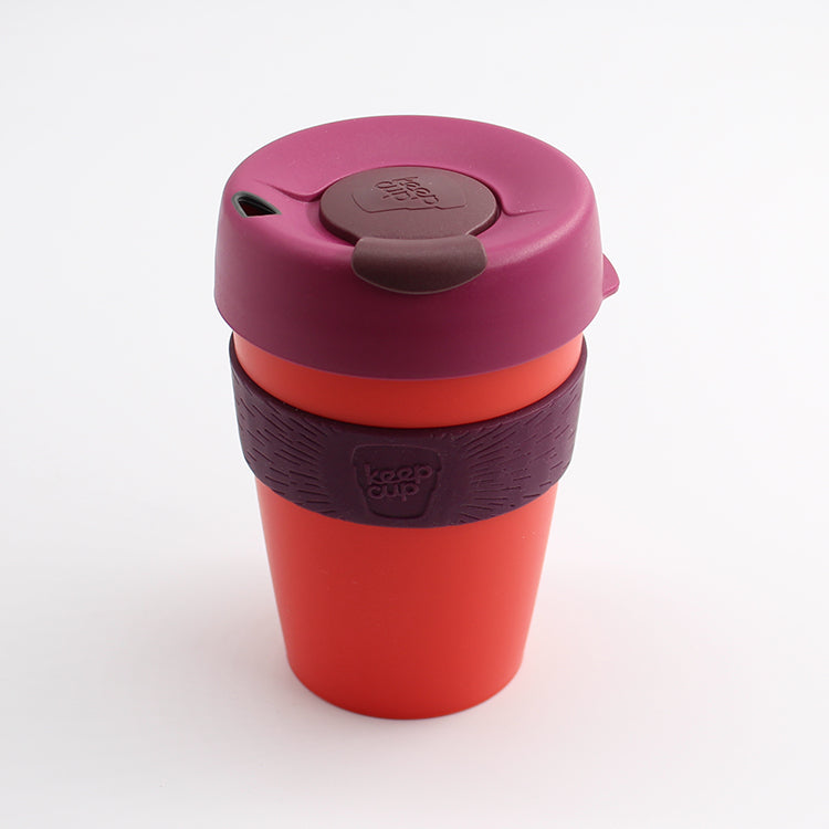 KeepCup Original Manzanita Reusable Travel Cup 340ml