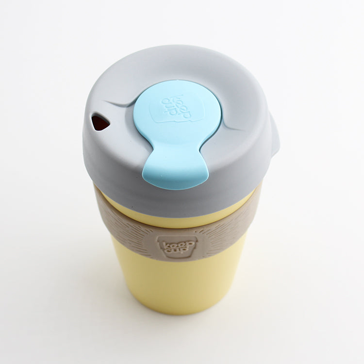 KeepCup Original Birch Reusable Travel Cup 340ml