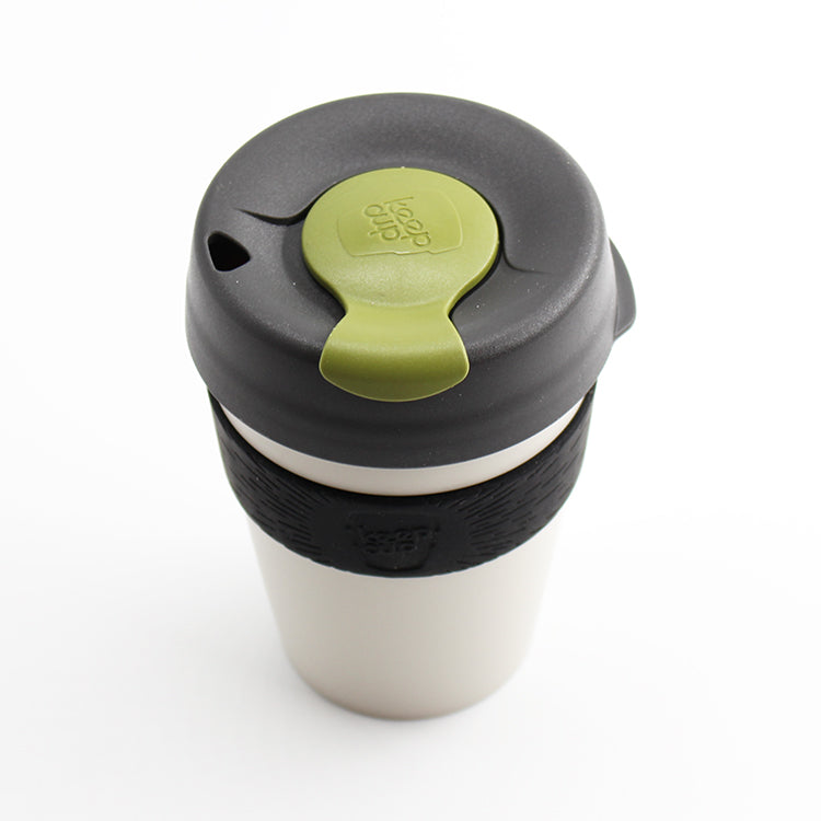 KeepCup Original Oat Reusable Travel Cup 340ml