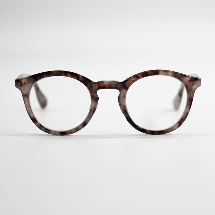 Embankment Grey Tortoiseshell Reading Glasses
