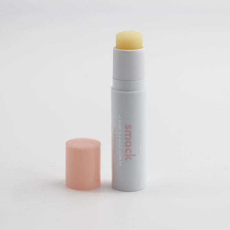 Kerzon Smack Iris and Raspberry Lip Balm