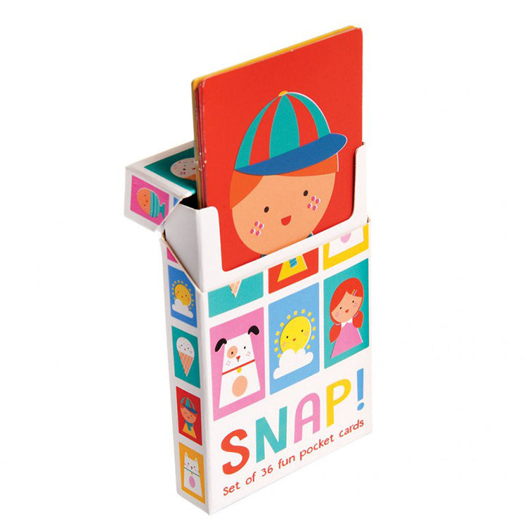 Rex London Children's Snap Cards