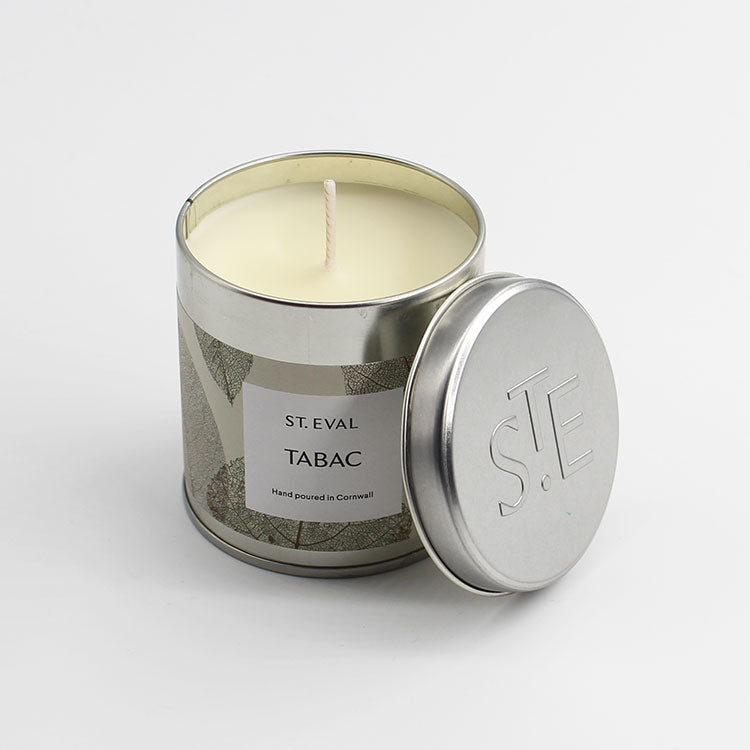 St. Eval Garden of Eden Tabac Scented Candle