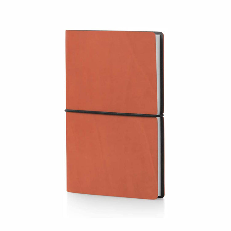 Ciak Classic Large Orange Notebook