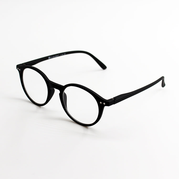 Sydney Black Reading Glasses