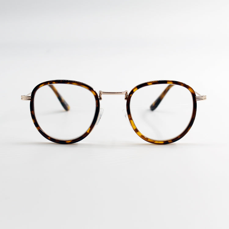 Stamford Tortoiseshell Reading Glasses