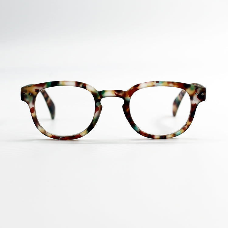 Greenwich Multi Tortoiseshell Reading Glasses