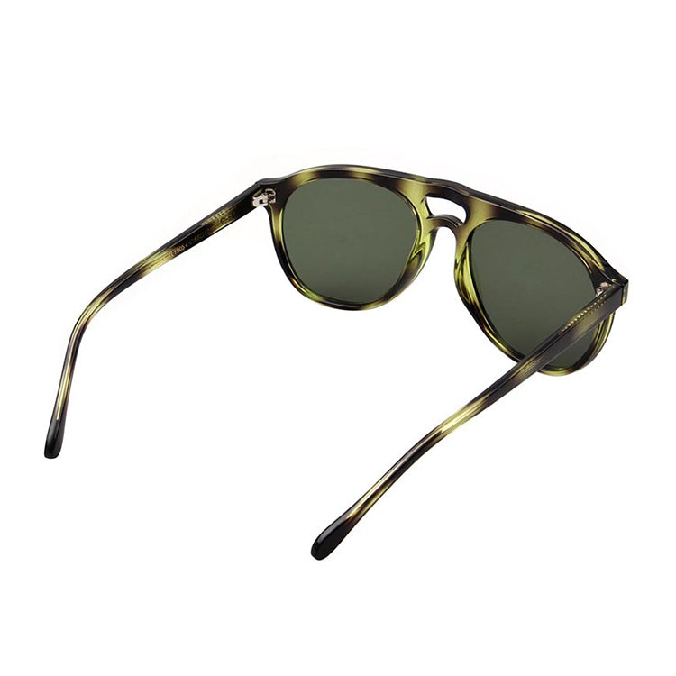 A.Kjærbede Demi Olive Henry Sunglasses - side view