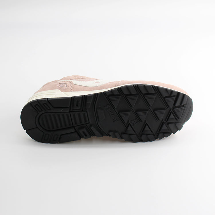Saucony Shadow 5000 Morganite Cream Trainers