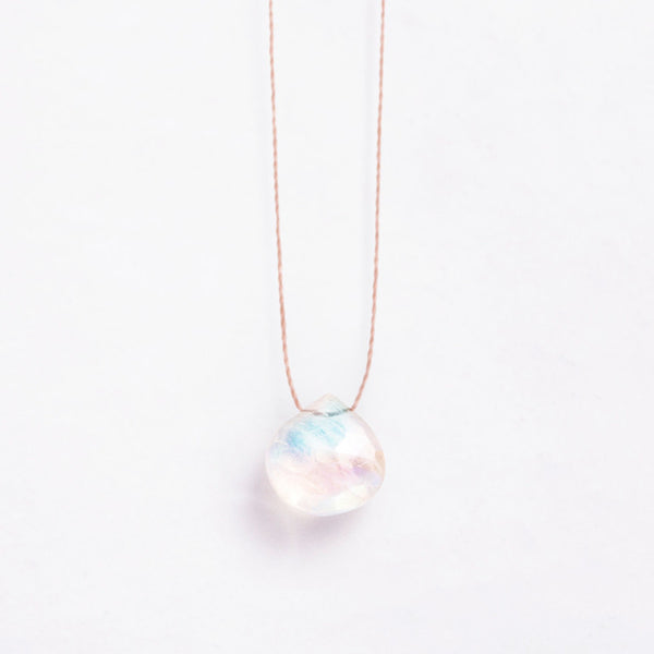 Available online UK: Wanderlust Life Rainbow Moonstone