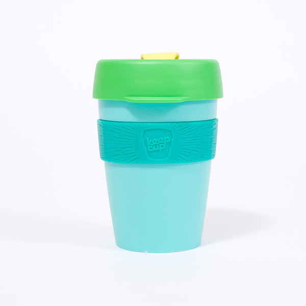 Keepcup Reusable Green Coffee Cup