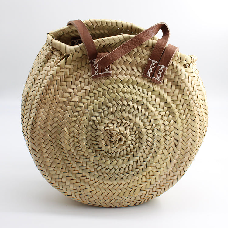 R Goods Large Boumia Circle Bag