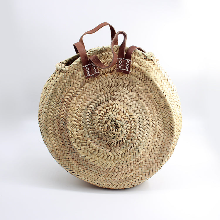 R Goods Medium Boumia Circle Bag