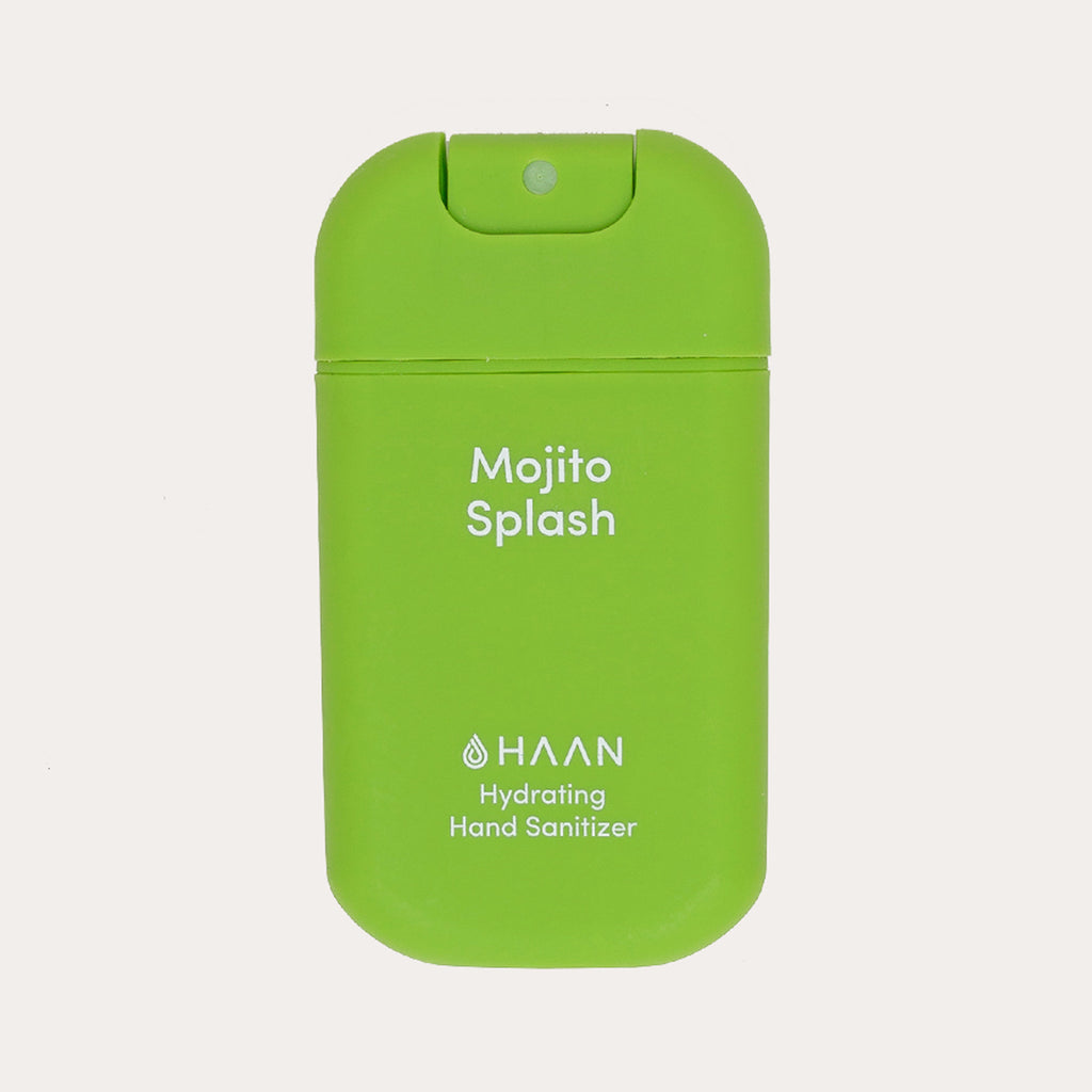 Haan Mojito Splash Pocket Hand Sanitiser