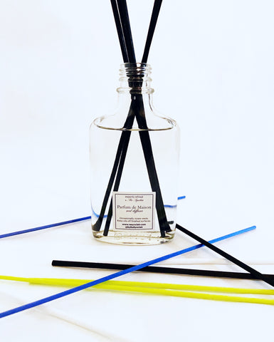 Flask Reed Diffuser