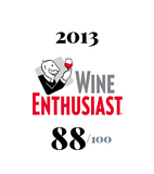 Wine Enthusiast 2013