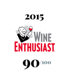 Wine Enthusiast 2015