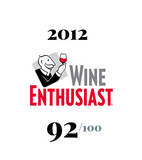 Wine Enthusiast La Croizille 2012