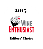 Wine Enthusiast Editors' Choice
