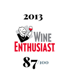 Wine Enthusiast 87