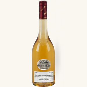 Hungary - Tokaj Aszu 5 Puttonyos (500ml)