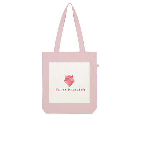Apparel Tote - Organic Tote Bag