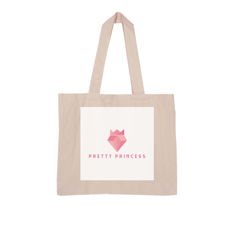 Apparel Tote -  Large Organic Tote Bag