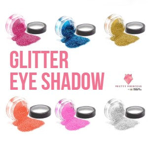 Eye Shadow -  Glamorous Eye Glitter