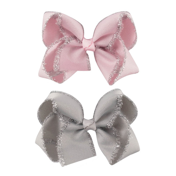 Hair Bow Girls' Headwear
